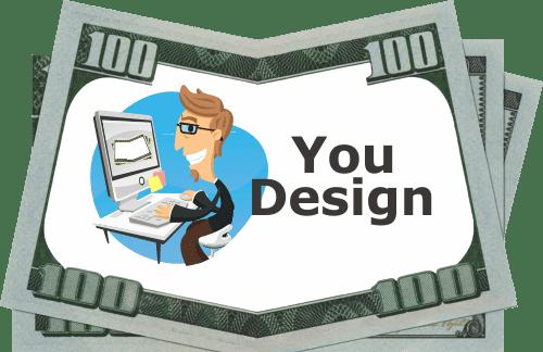 Design It Yourself (DIY) – BILL-BOARD Drop Cards